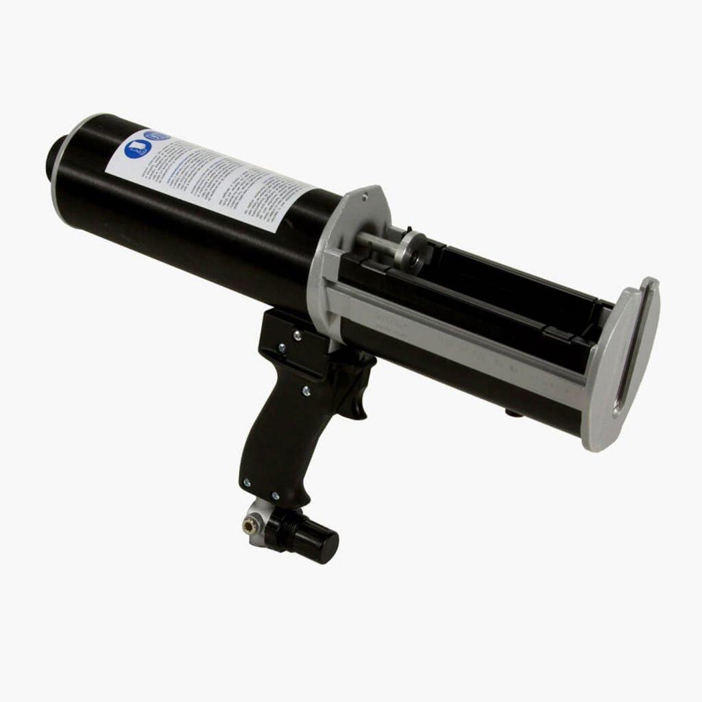 Pneumatic Bulk Adhesive Dispenser