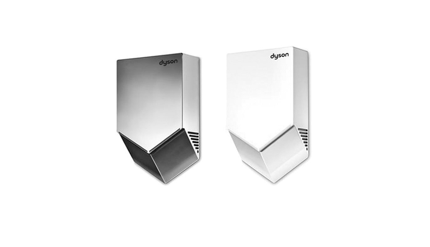 Picture of AB12 AirbladeTM V Hand Dryer
