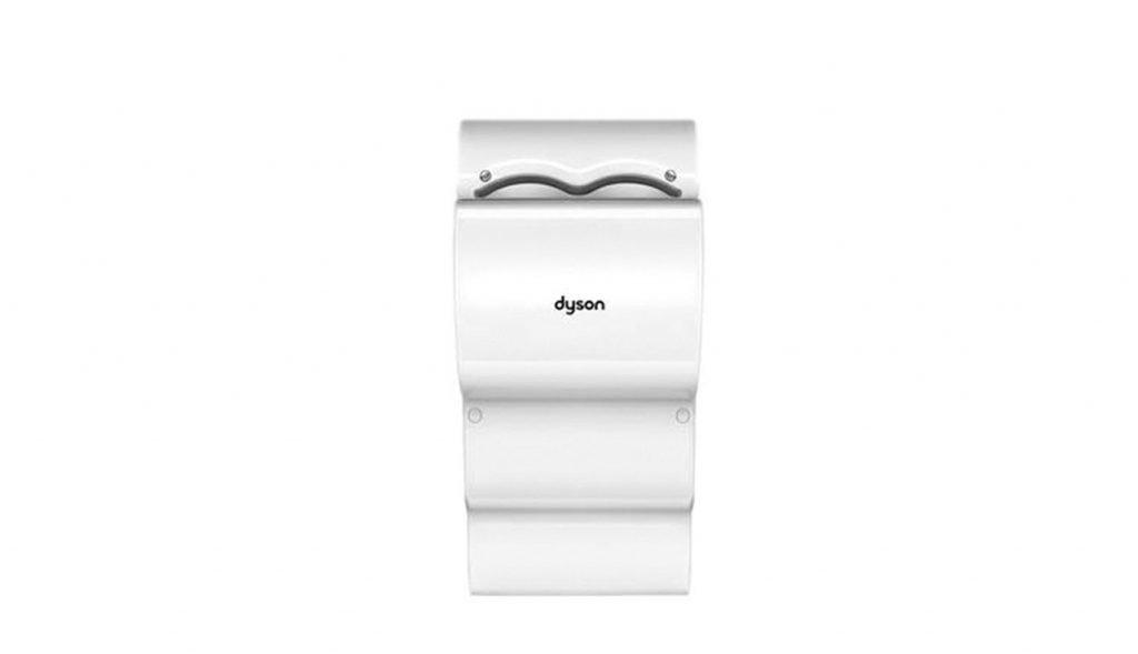 AB14 Airblade dB Hand Dryer white