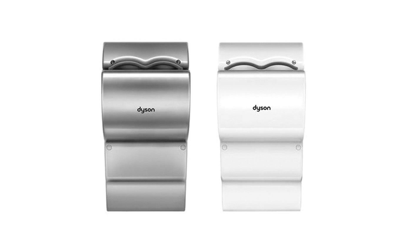Picture of AB14 AirbladeTM dB Hand Dryer