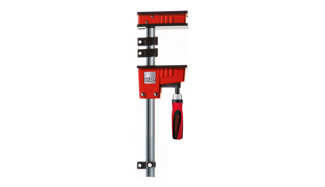 Image of Bessey Body Clamps