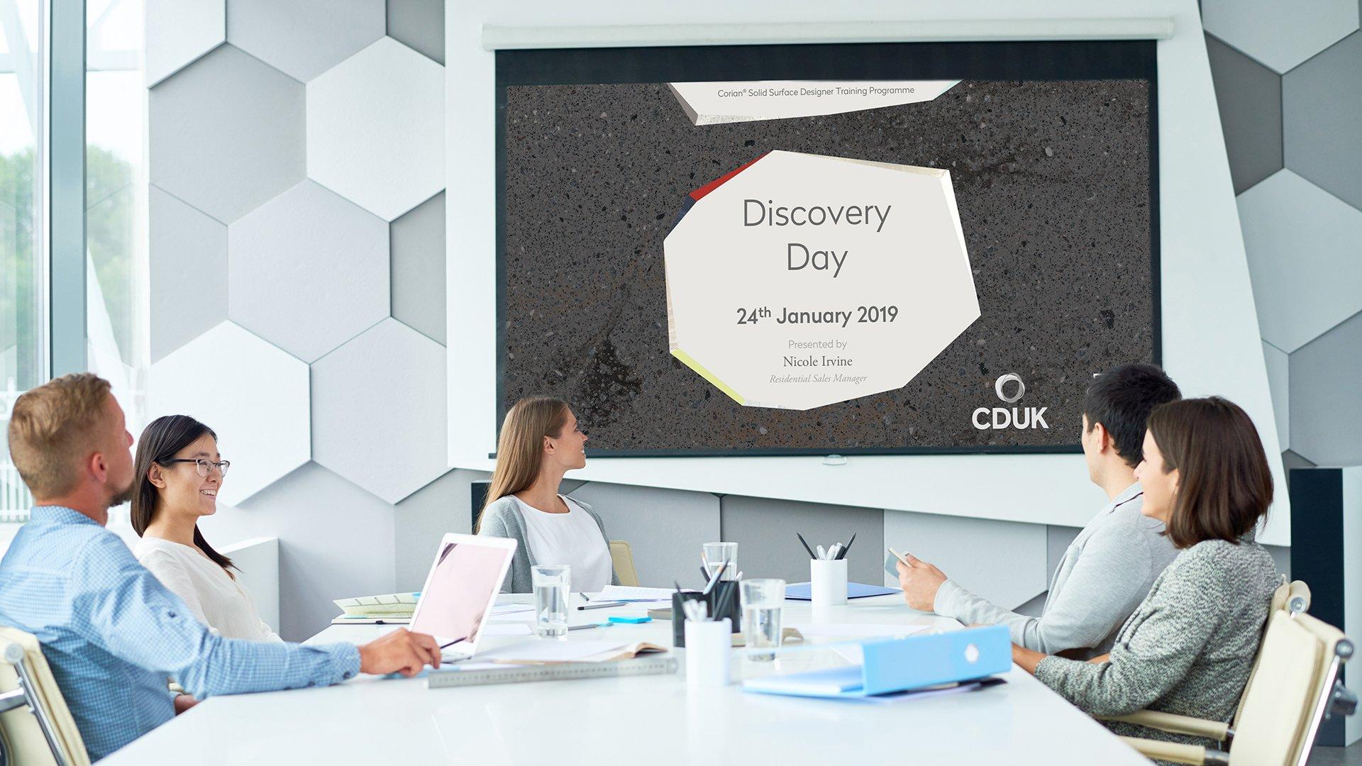 CDUK Discovery Days
