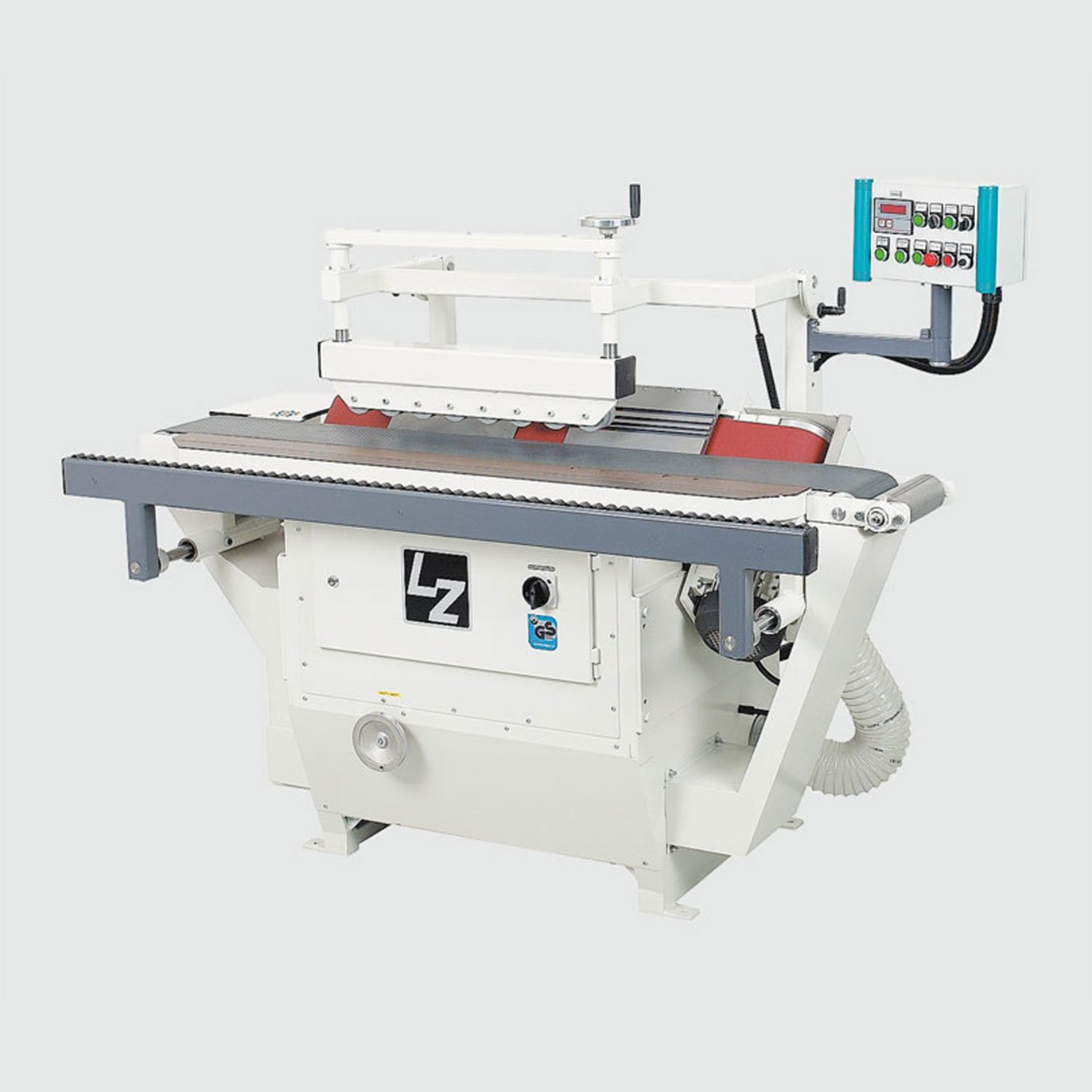 Picture of Langzauner Precision Edge Sander
