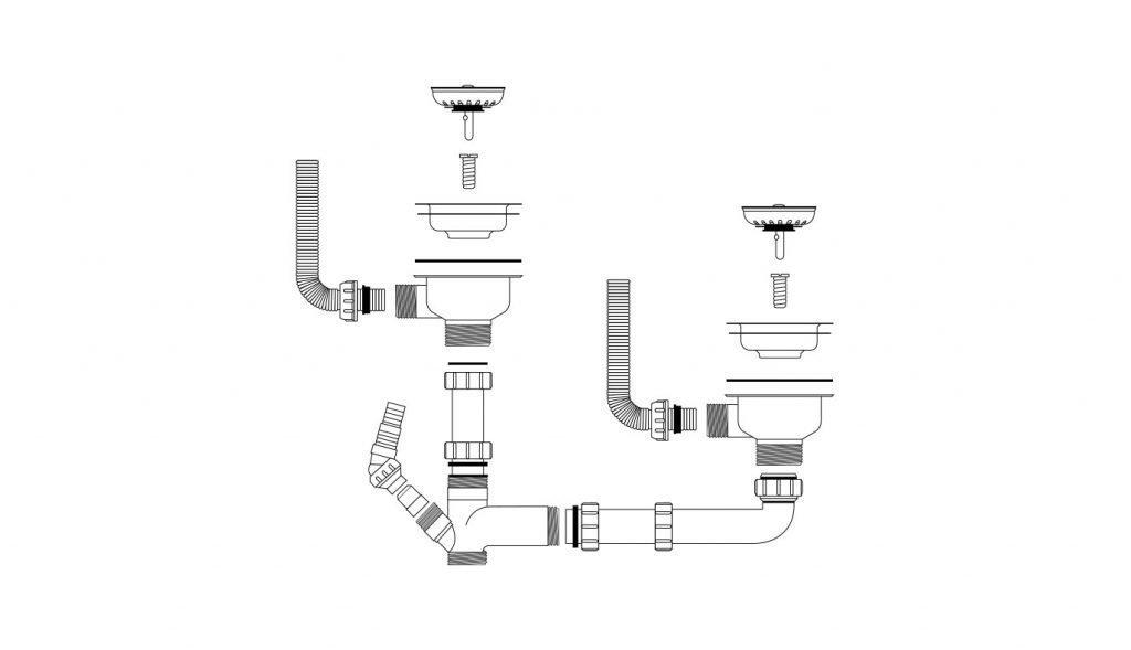 Plumbing Kit (4A)