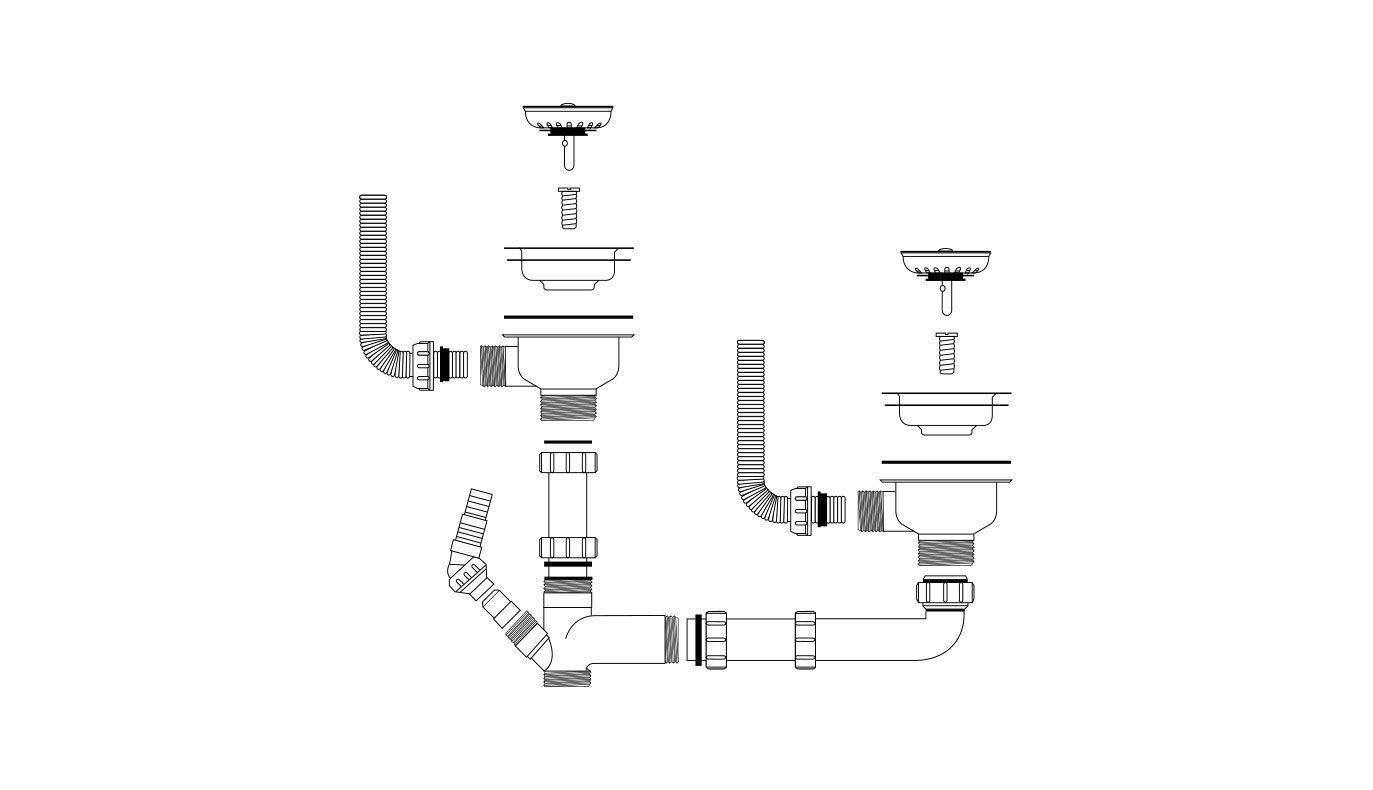 Image of Plumbing Kit (4A)