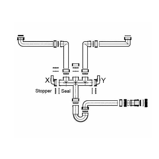 Image of Plumbing Kit