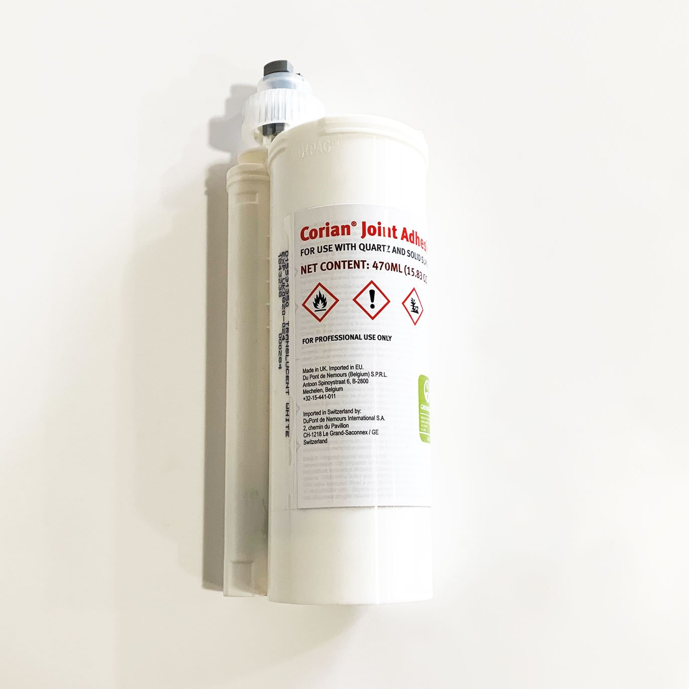 Image of Bulk Joint Adhesive Cartridges 470ml
