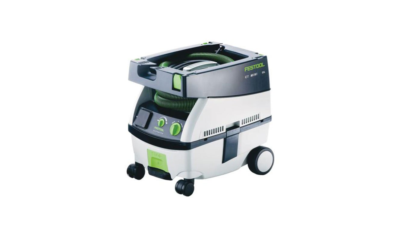 Image of Festool Mobile Dust Extractor – Cleantec CTL Midi