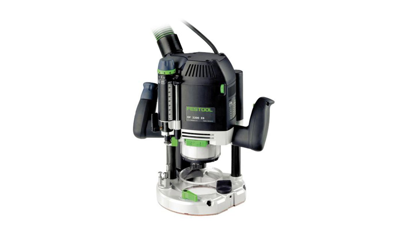 Image of Festool Router – OF 2200 Router EB Plus