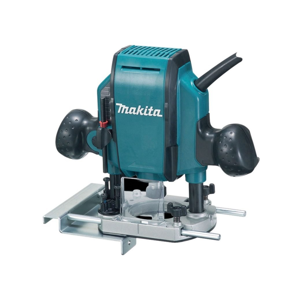"""Makita ½"""" Plunge Router"""