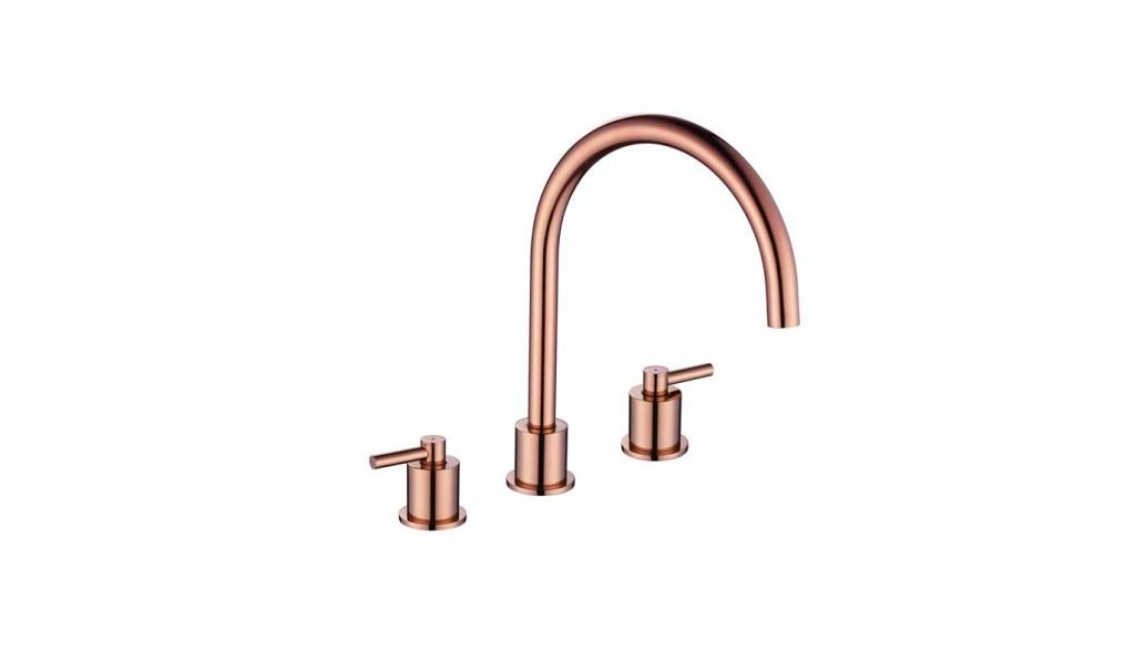 Aero Tap in Copper
