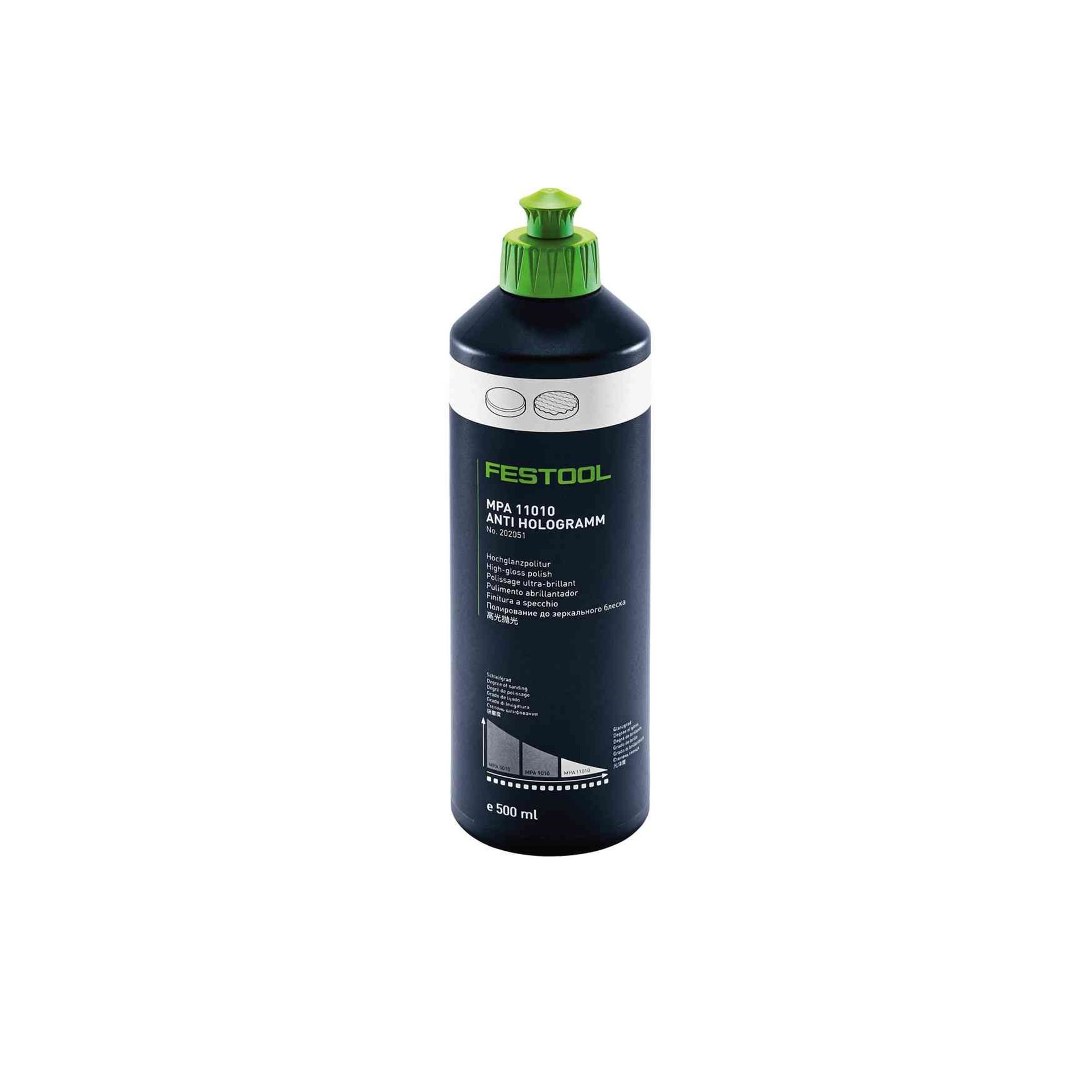Image of Festool Polishing Agent (MPA 11010)