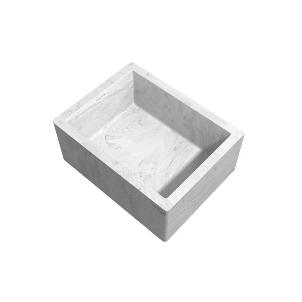 Primo Signature Belfast Sink - Limestone Prima