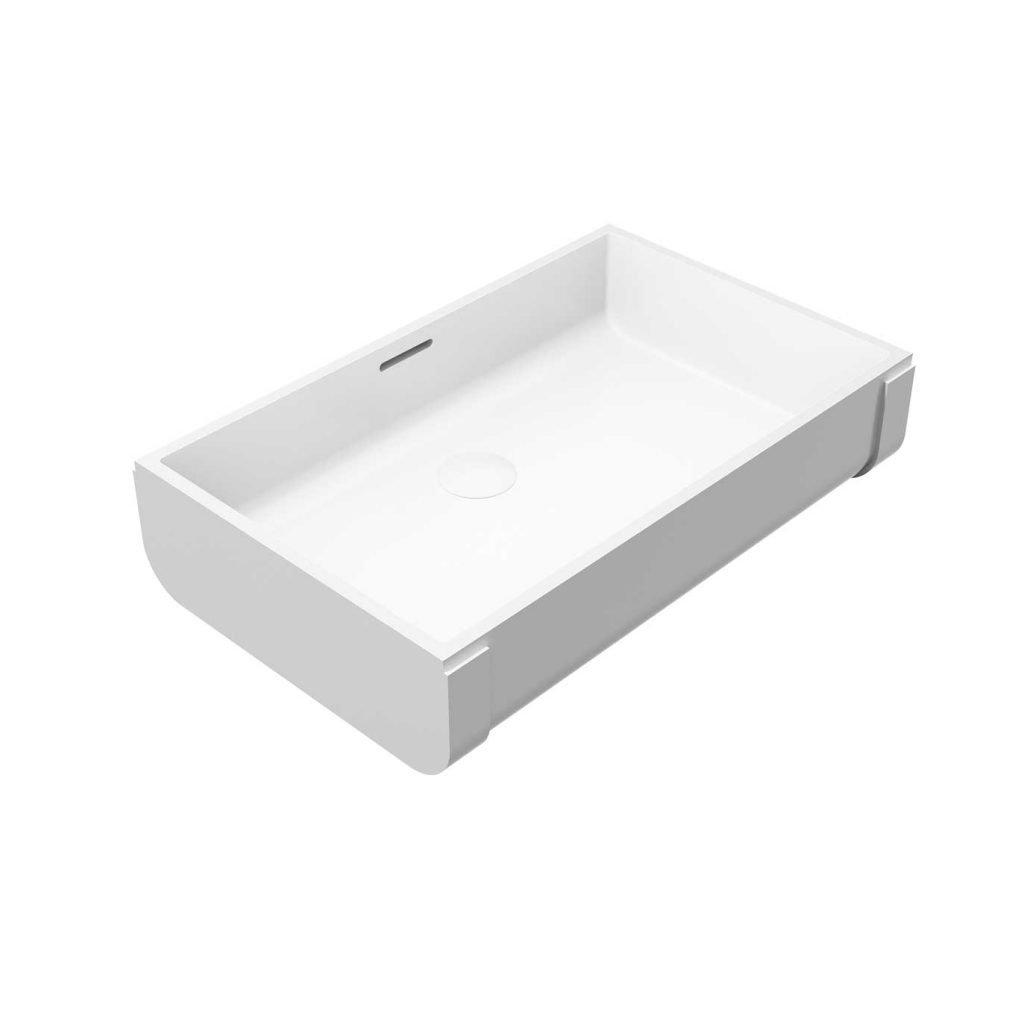 Primo Classic Basin - Rectangle 50