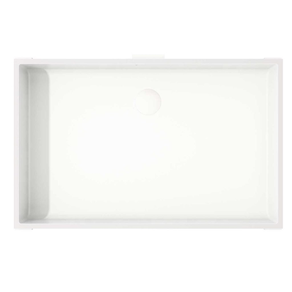 Primo Classic Basin - Rectangle 60