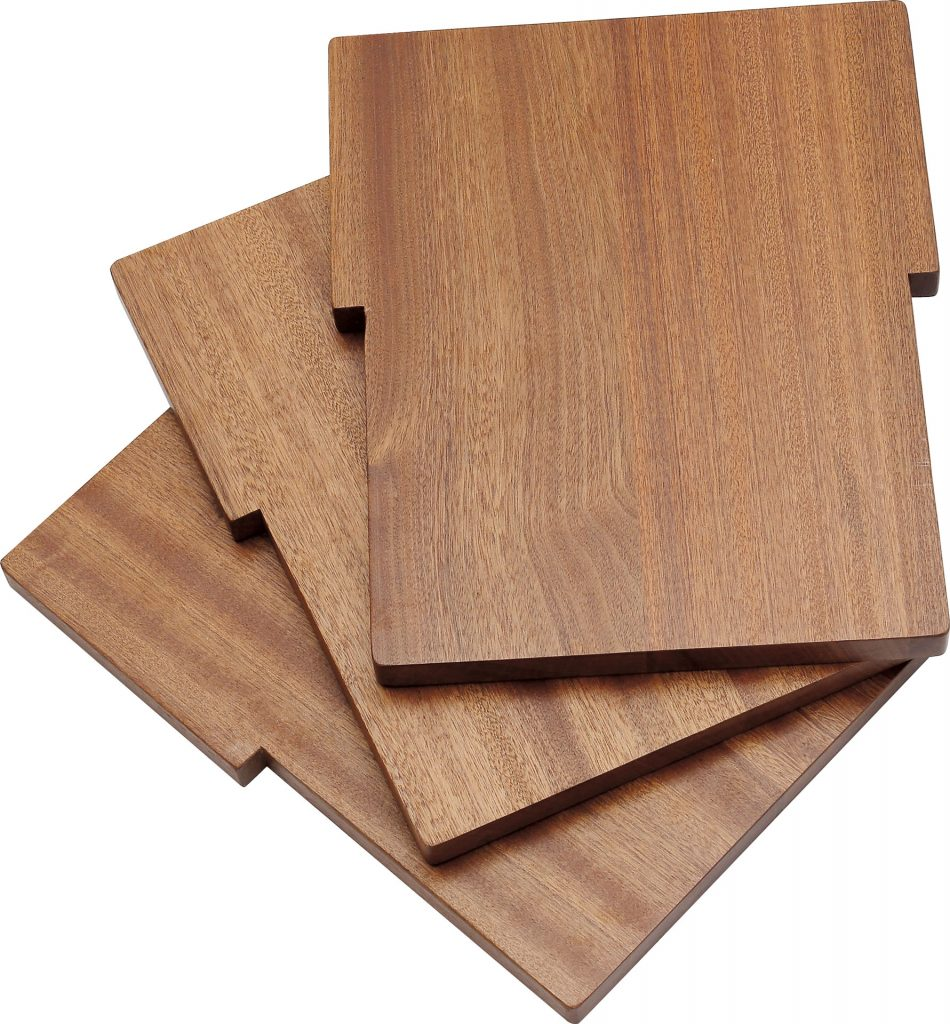 Accessory Trough - Chopping Boards