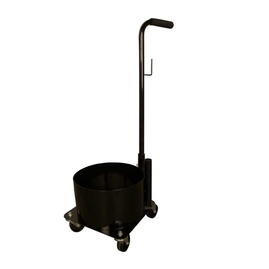 Tensor - M510 Canister Trolley
