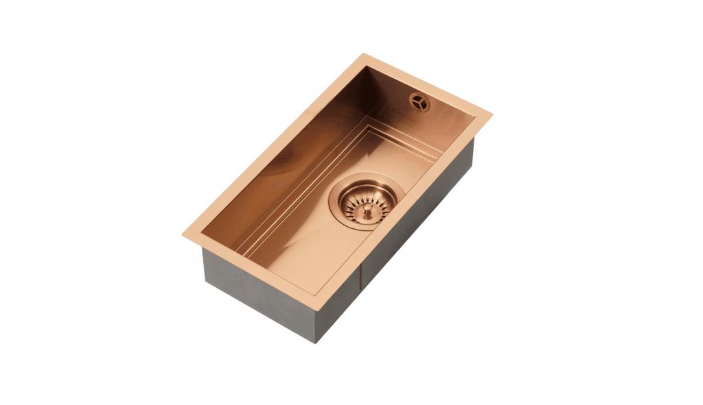 AXIXUNO 190U SOS - Copper