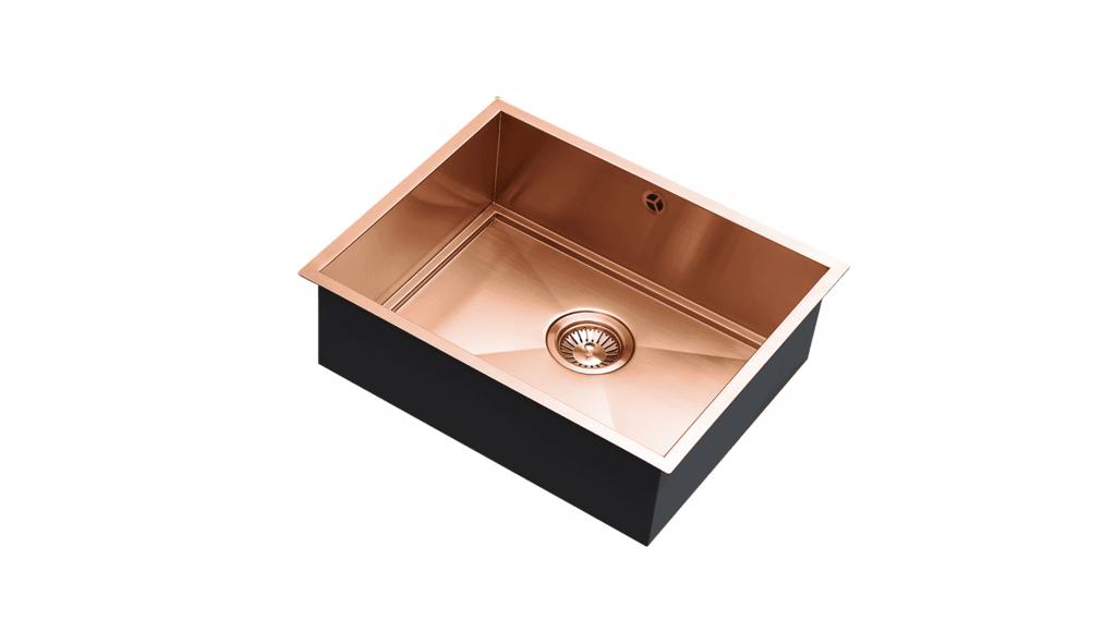 AXIXUNO 500U SOS - Copper
