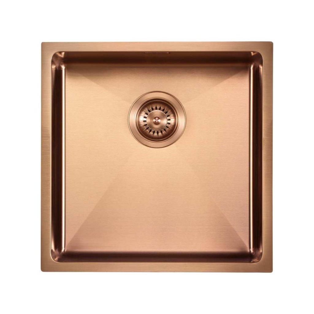 ZENUNO15 400U - Copper