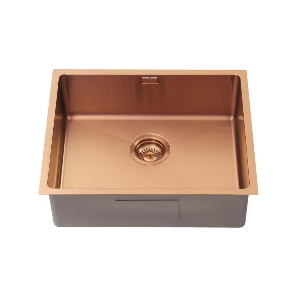 ZENUNO15 500U - Copper