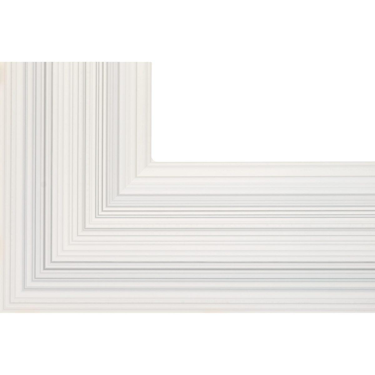 Corian® Silver Linear (L)