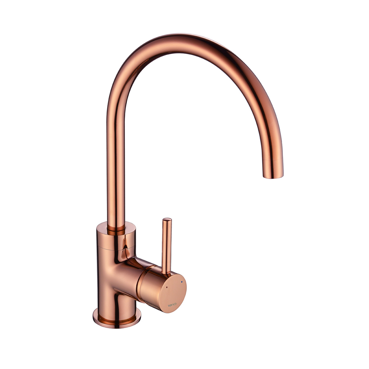 Courbe Curve Copper