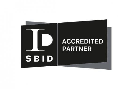 SBID Accredited Partner