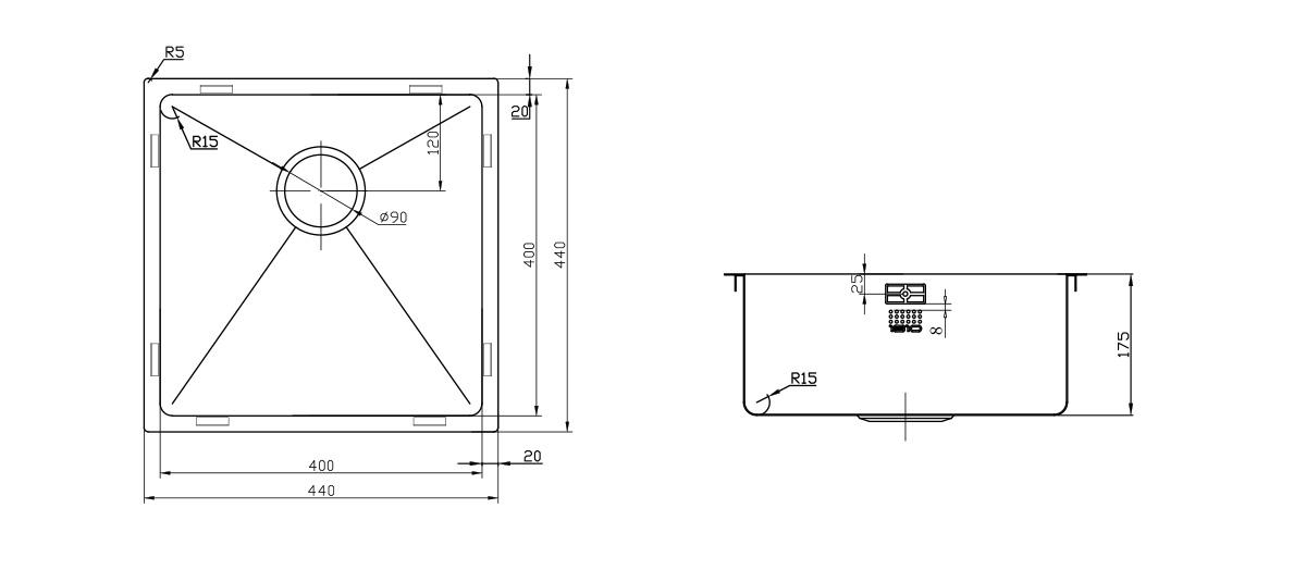 ZENUNO15 line drawing