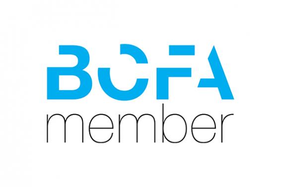 BCFA Member logo