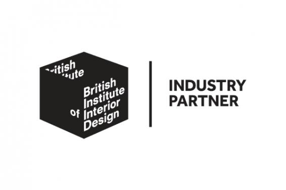 British Institute of Interior Design Industry Partner