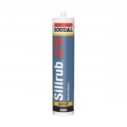 Soudal Silicone Adhesive